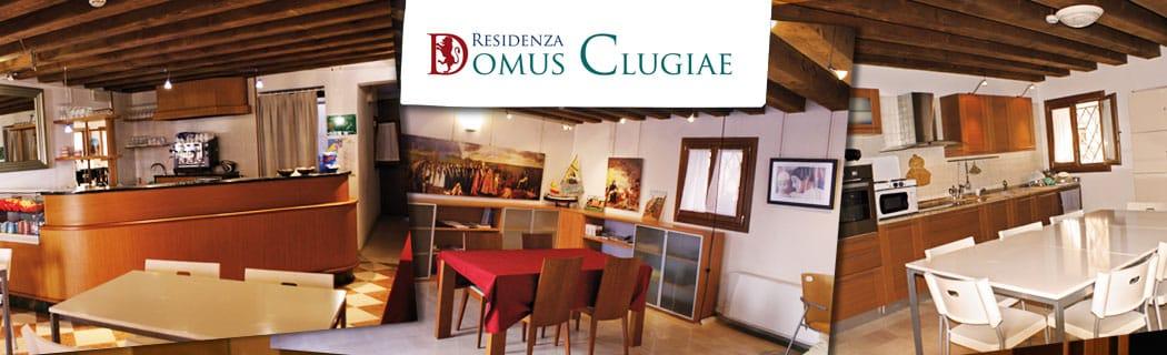 Residenza Domus Clugiae