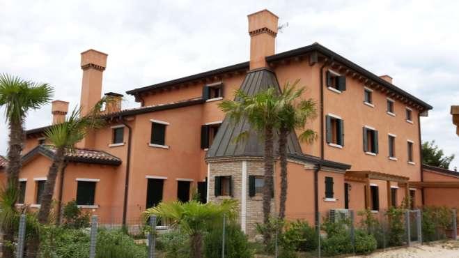 Casa storica Da Rabiato
