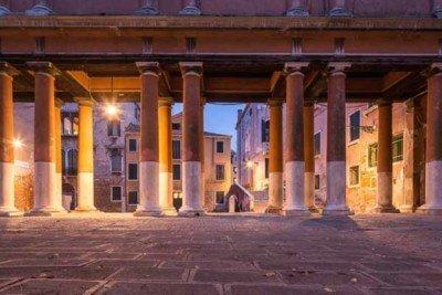 Venezia tour letterario- SlowVenice