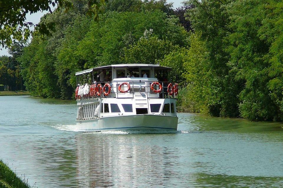 Delta Tour Navigazione Turistica e Crociere Fluviali